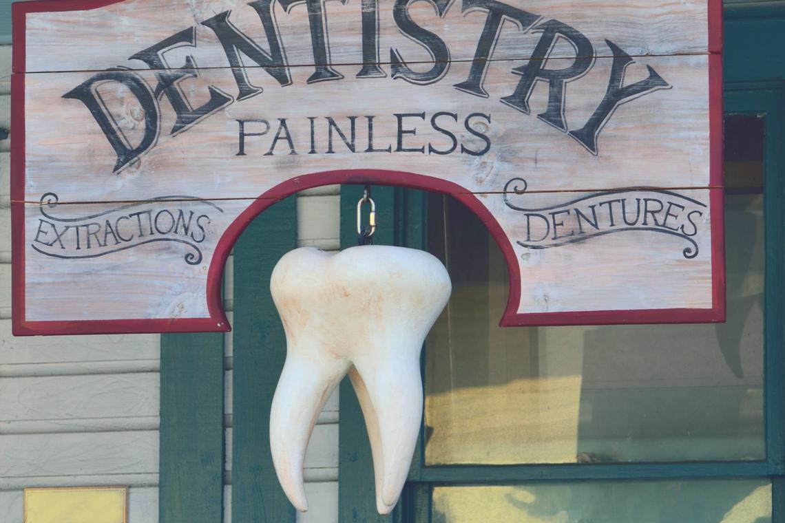 牙醫助理的告白:看牙醫你要知道的6件事