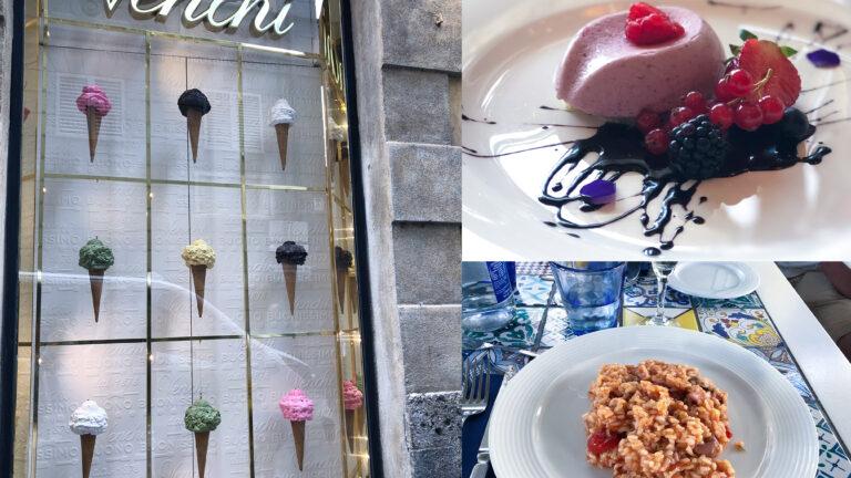 不踩雷點餐法|好用的Yelp APP,就算看不懂menu,也能在義大利快速點餐!