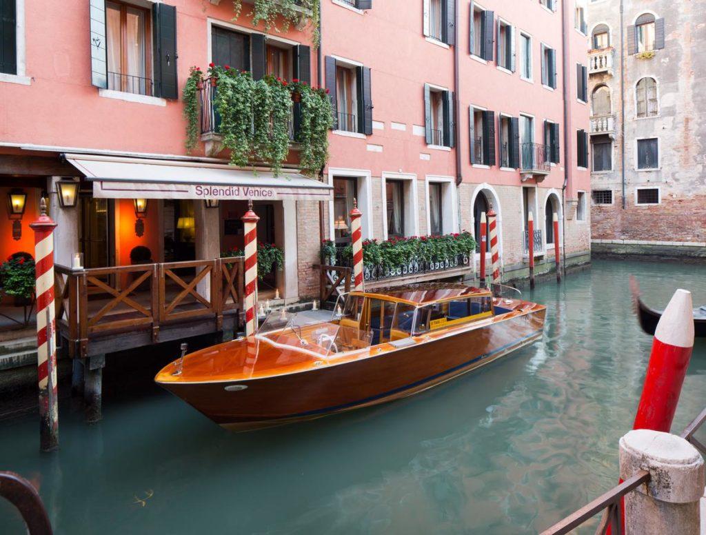 Splendid Venice_外觀