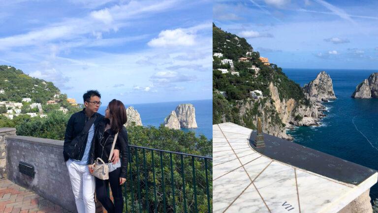 義大利蜜月|蜜月旅行,到底要跟團還是自助呢?
