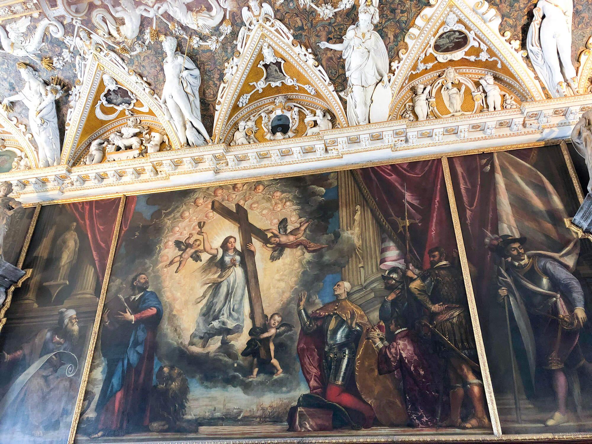 提齊安諾·維伽略Tiziano Vecelli