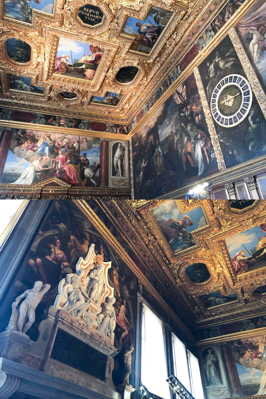 委員會之廳Sala Del Collegio