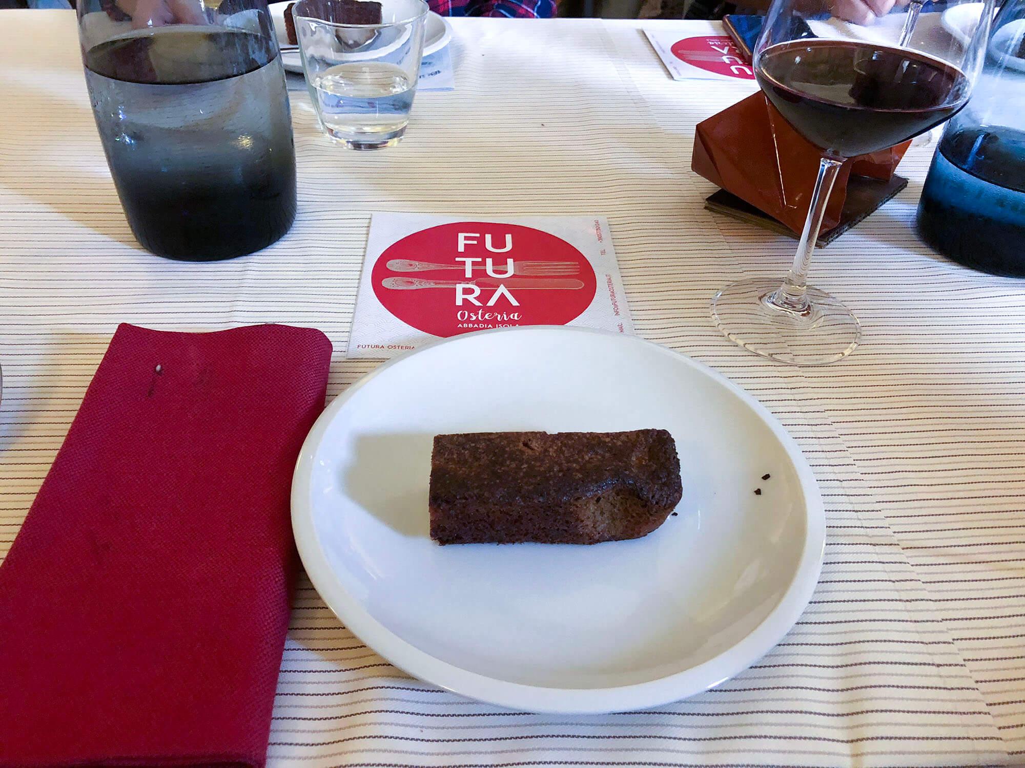 西恩納推薦莊園美食Futura Osteria_8