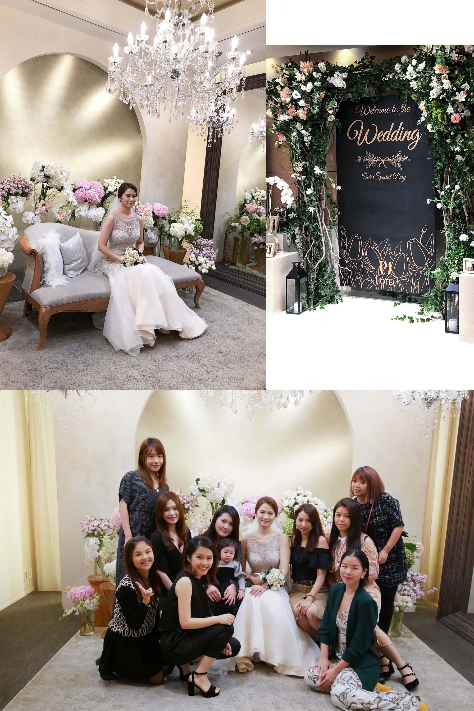 韓式婚禮流程體驗_MissSlow慢半拍小姐_3