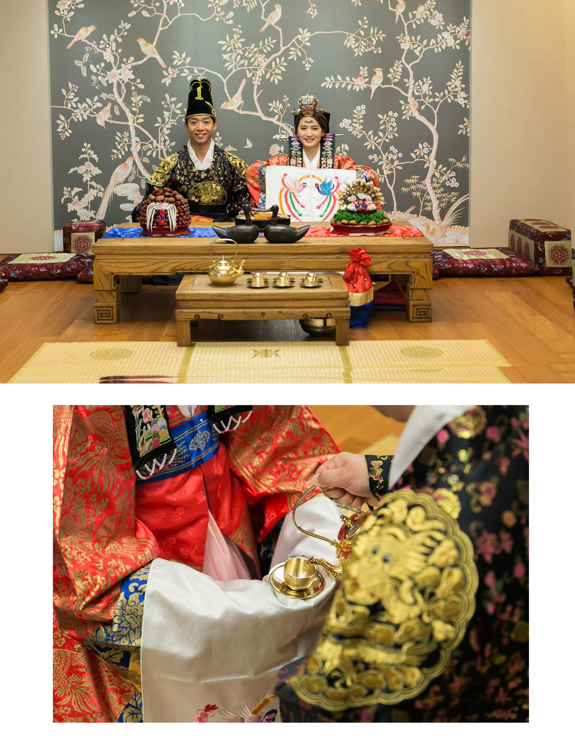 PJHOTEL_傳統韓式婚禮_1