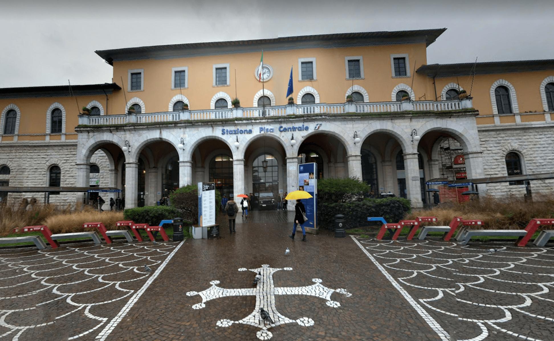 Pisa Centraie