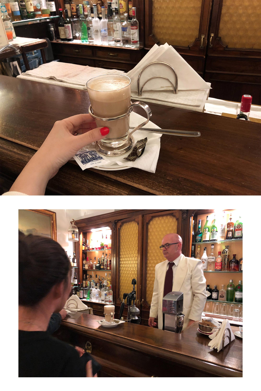 花神咖啡_卡布