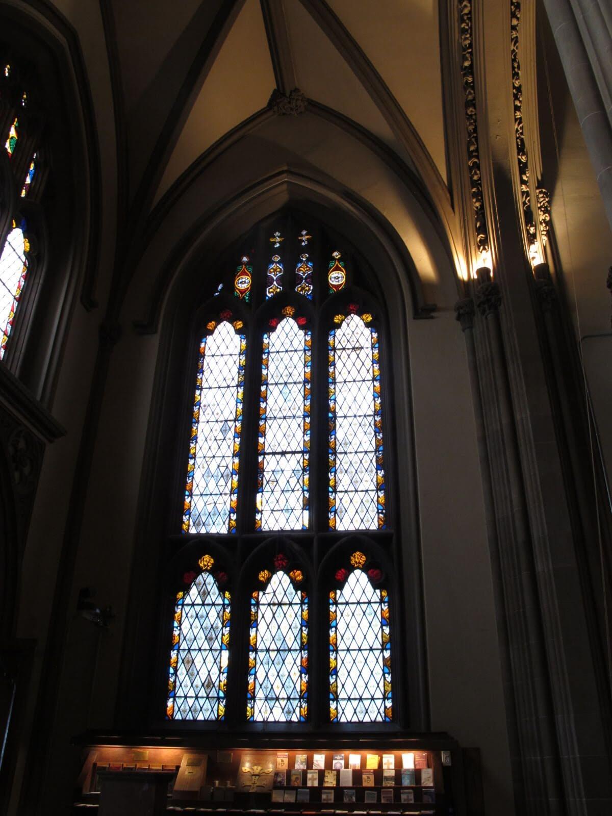 三一教堂6