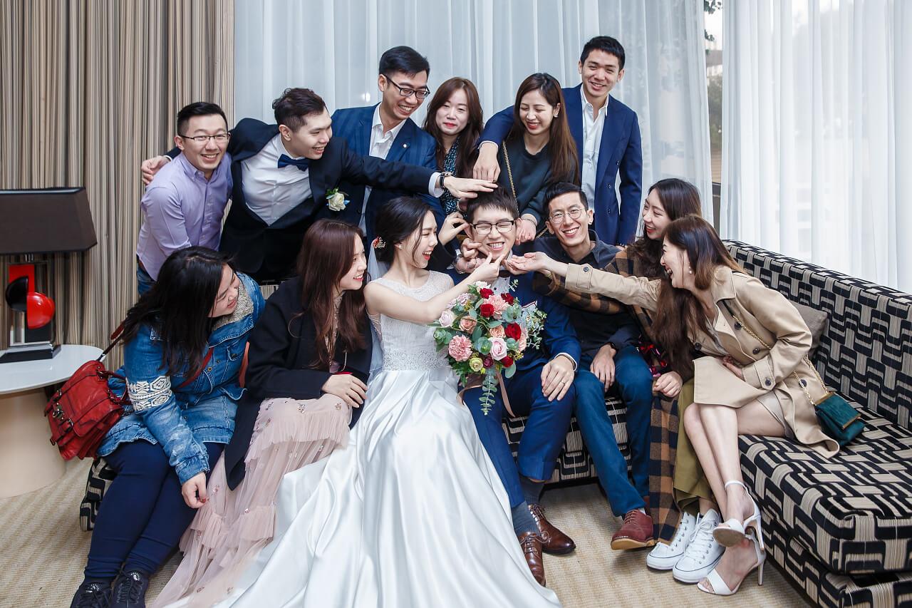 新娘房大合照3