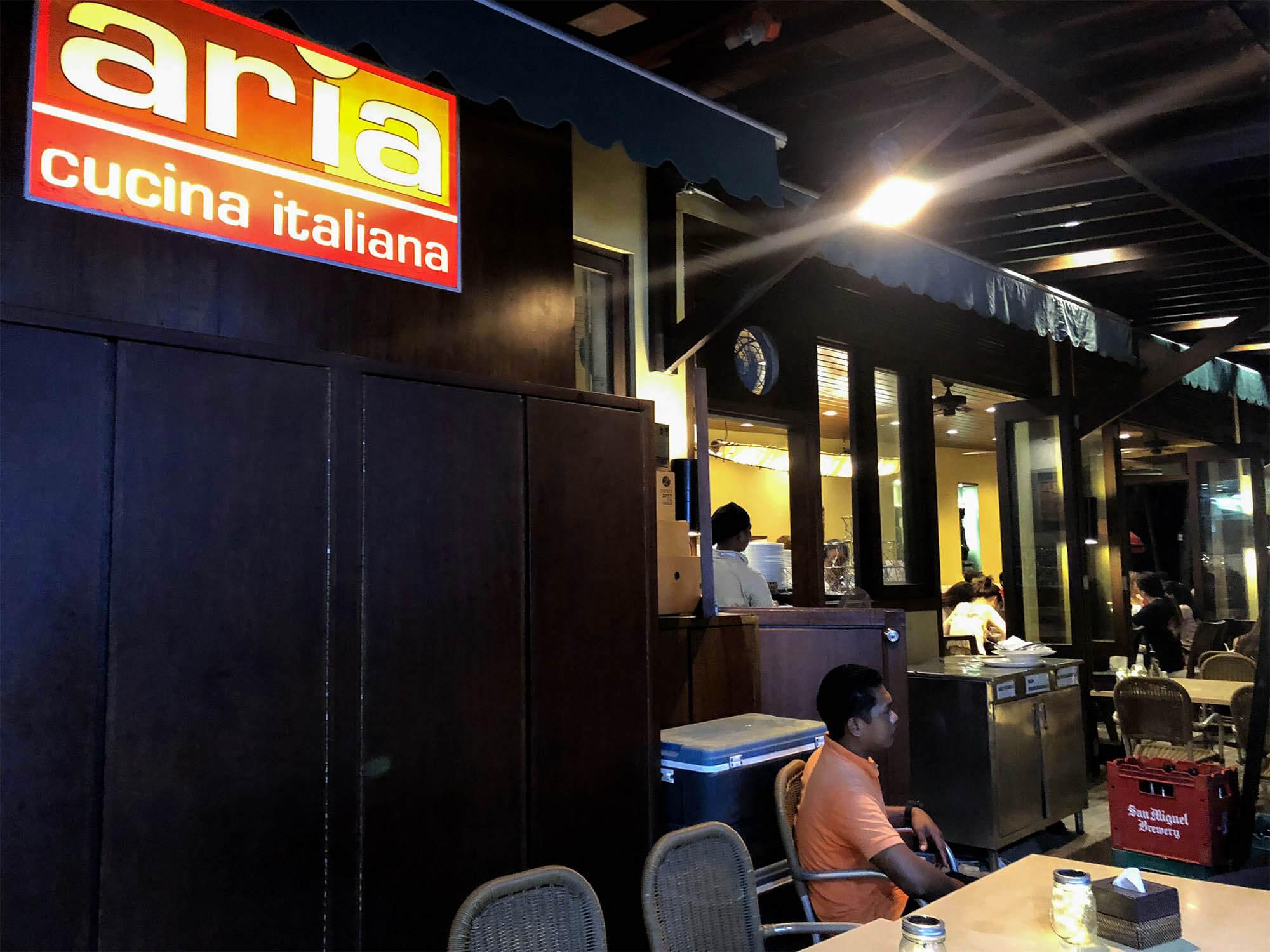 Aria餐廳_boracay