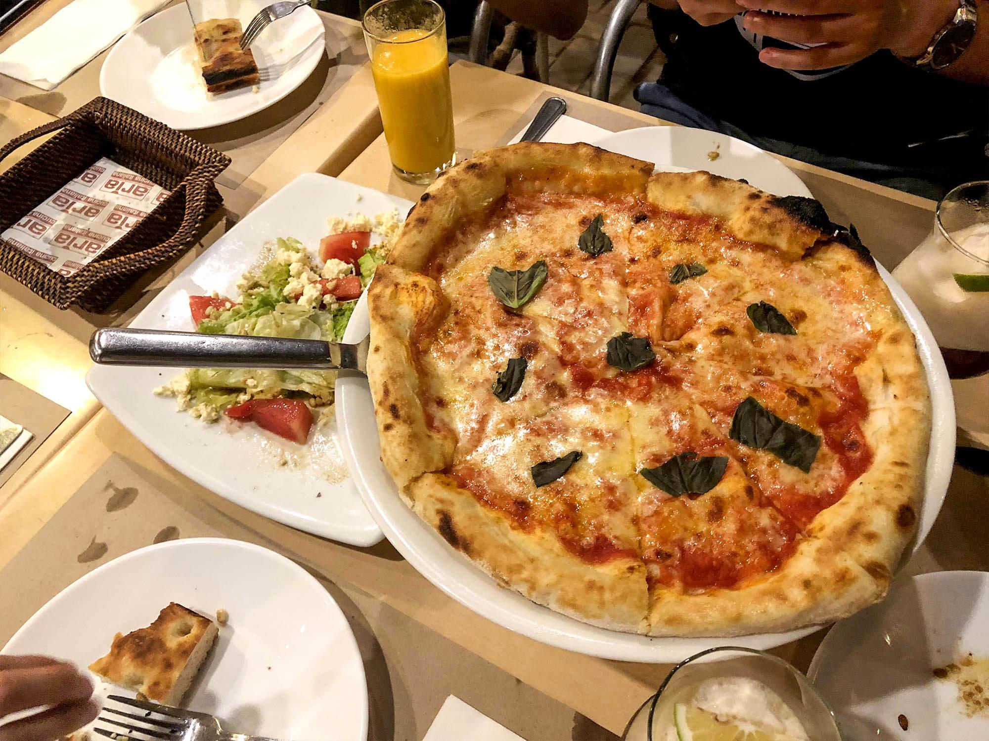 Aria餐廳_boracaypizza2