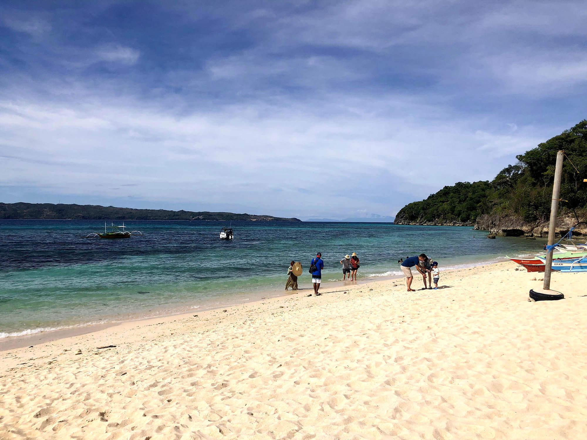 pukabeach海灘