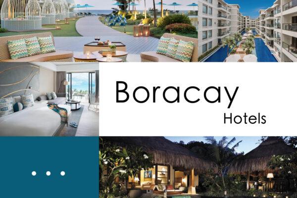 長灘島住宿|2019年最新渡假村&公寓型飯店推薦(19間飯店費用、設施總整理)