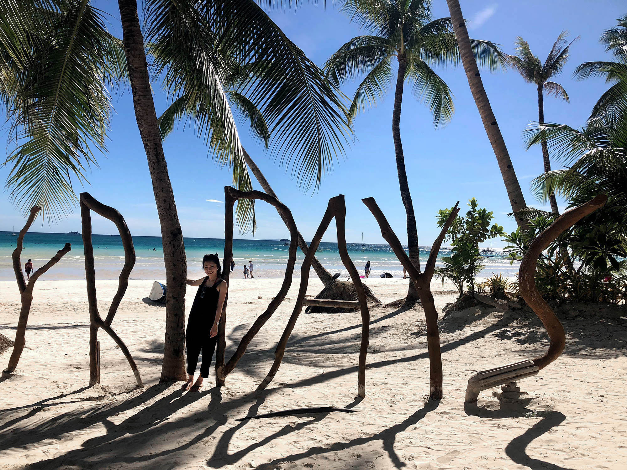 長灘島水上活動有哪些好玩?推薦風帆船、SUP立槳,舒服又可看美景的水上活動