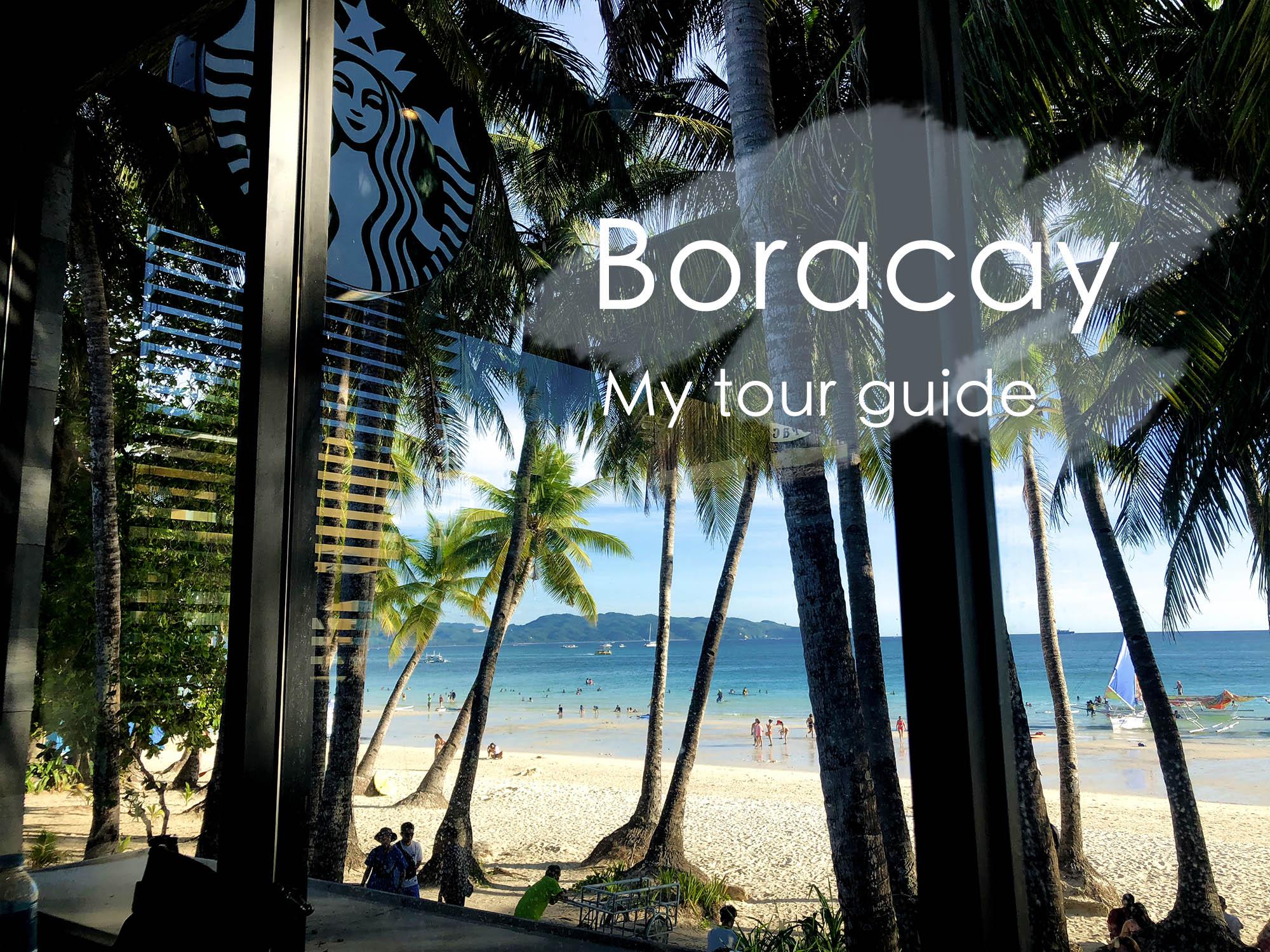 長灘島Boracay|參加小團半自助旅行社,多人旅遊、帶小孩出遊的高C/P神助手!