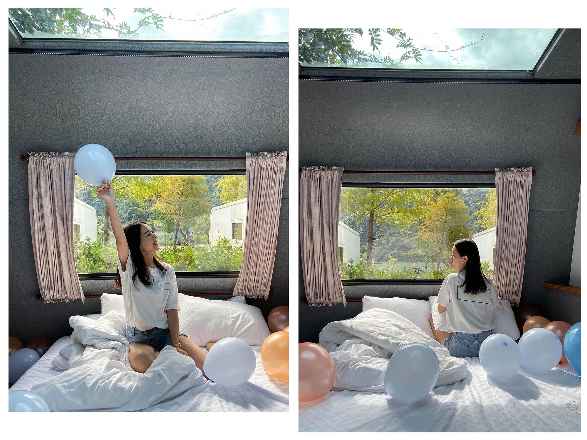 天ㄟ露營車露天窗戶