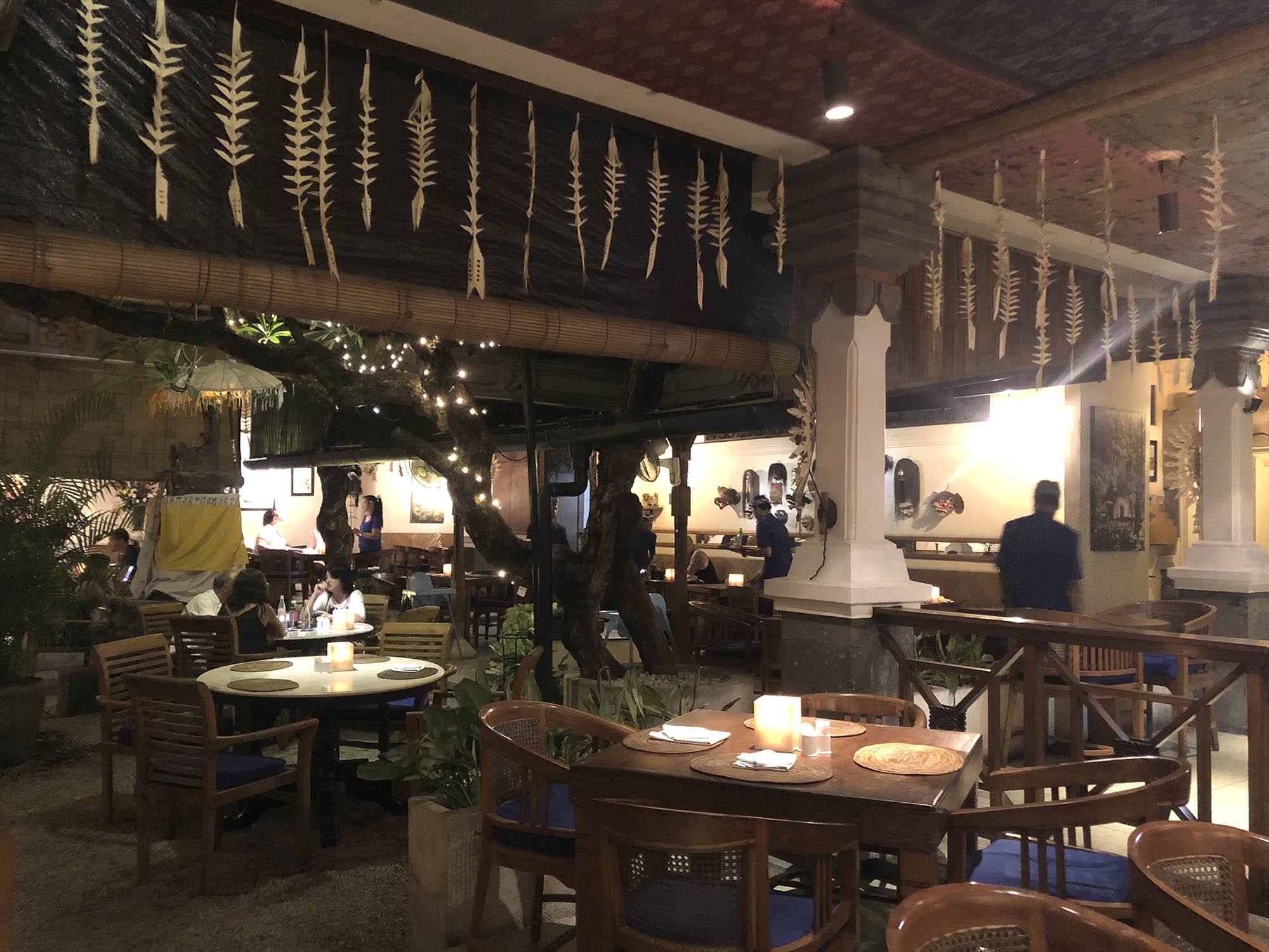 峇里島uns餐廳環境_27