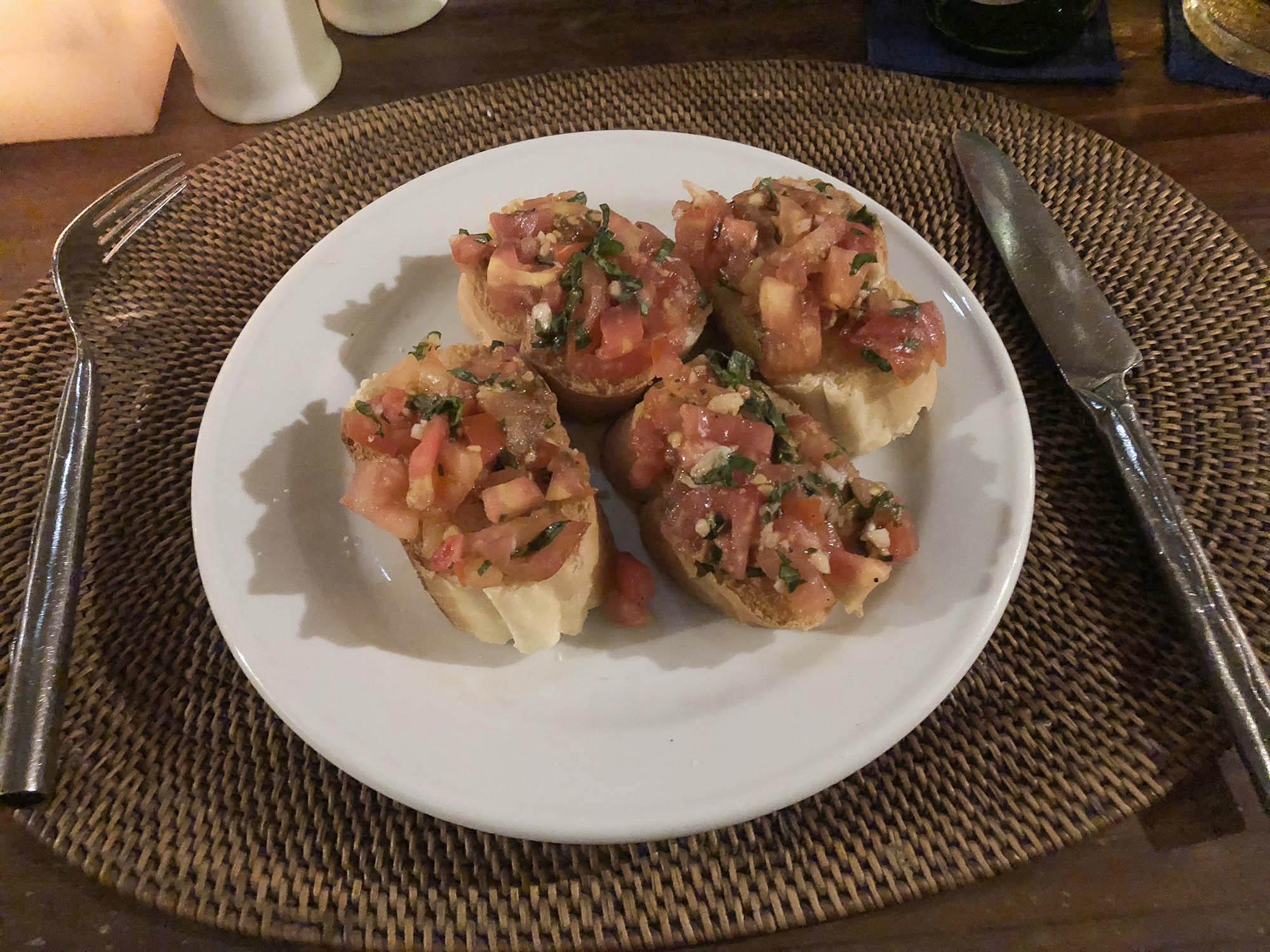 峇里島uns餐廳番茄麵包_016
