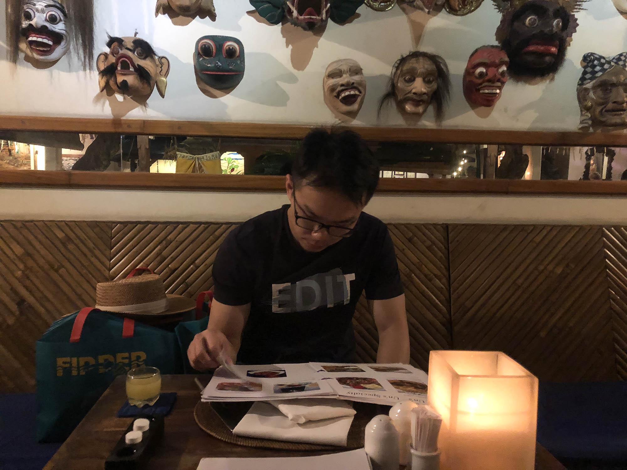 峇里島uns餐廳看菜單_05