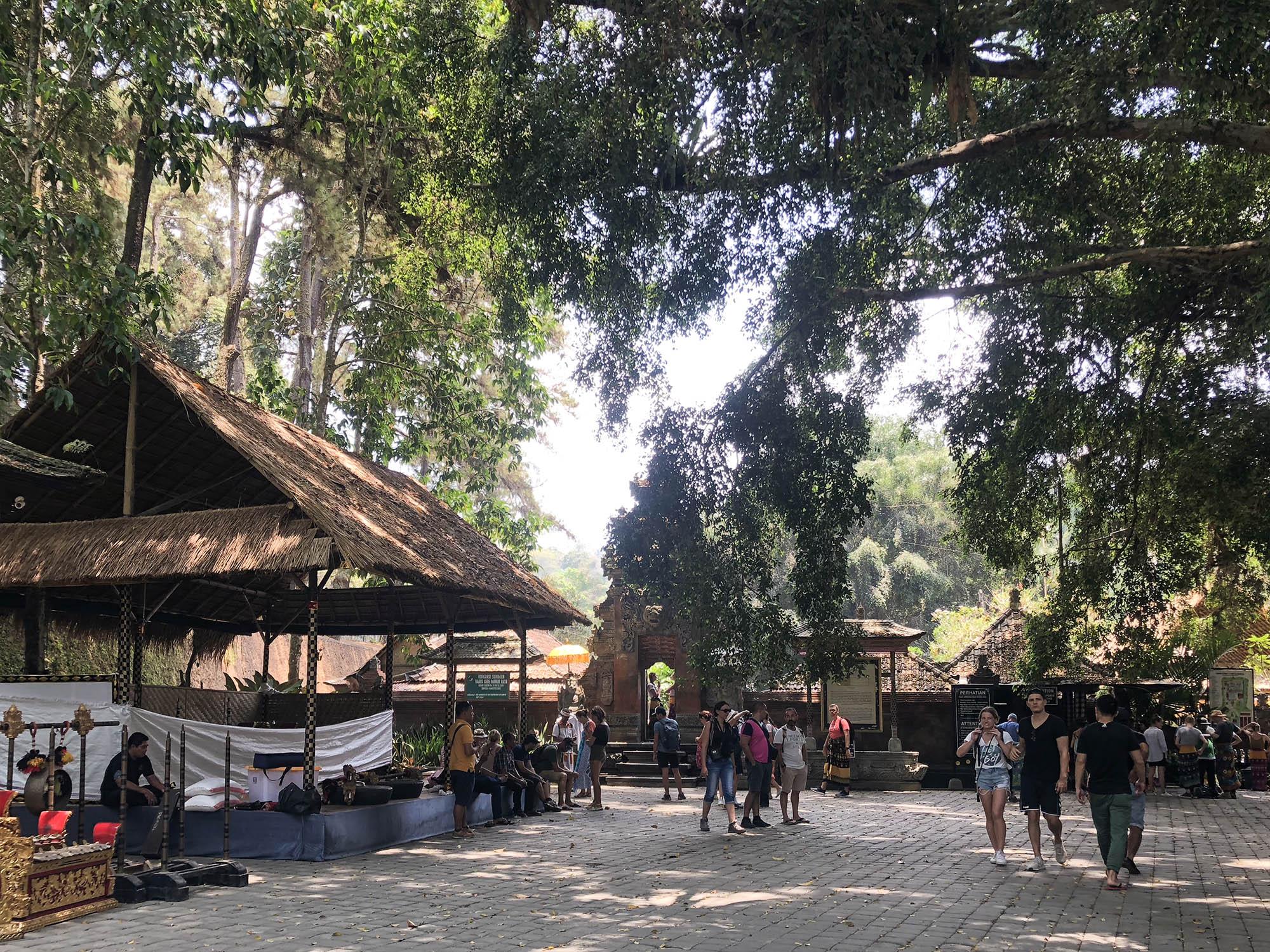 聖泉寺入口區