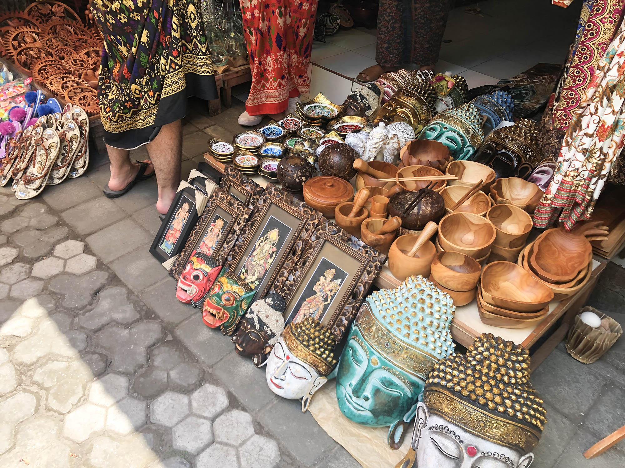 聖泉寺商店街賣衣服3