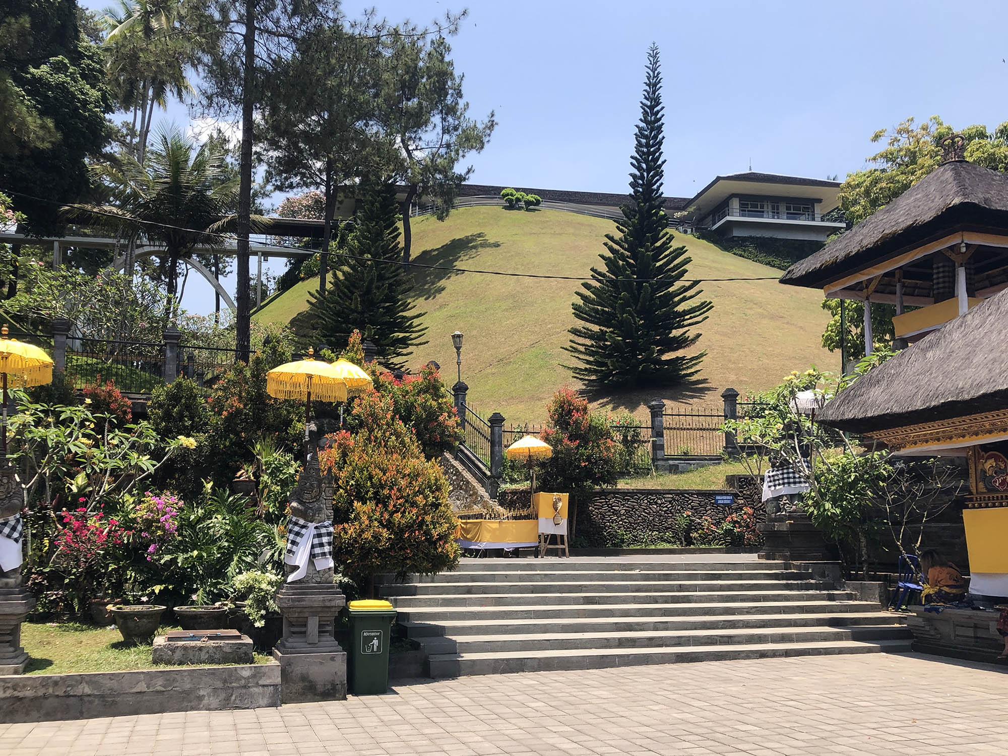 馬來西亞總統度假所