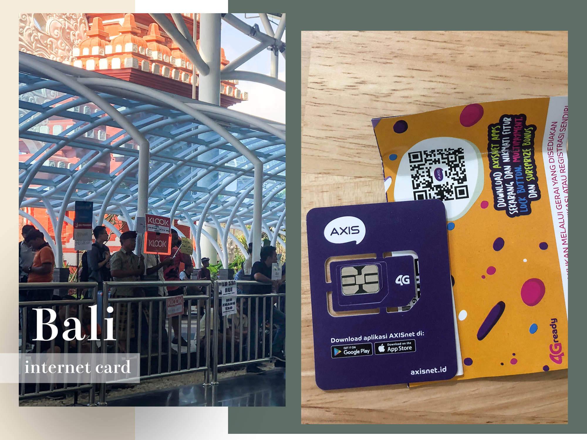 峇里島|網路推薦總整理分析-電信漫遊、wifi機還是網卡比較划算好用?