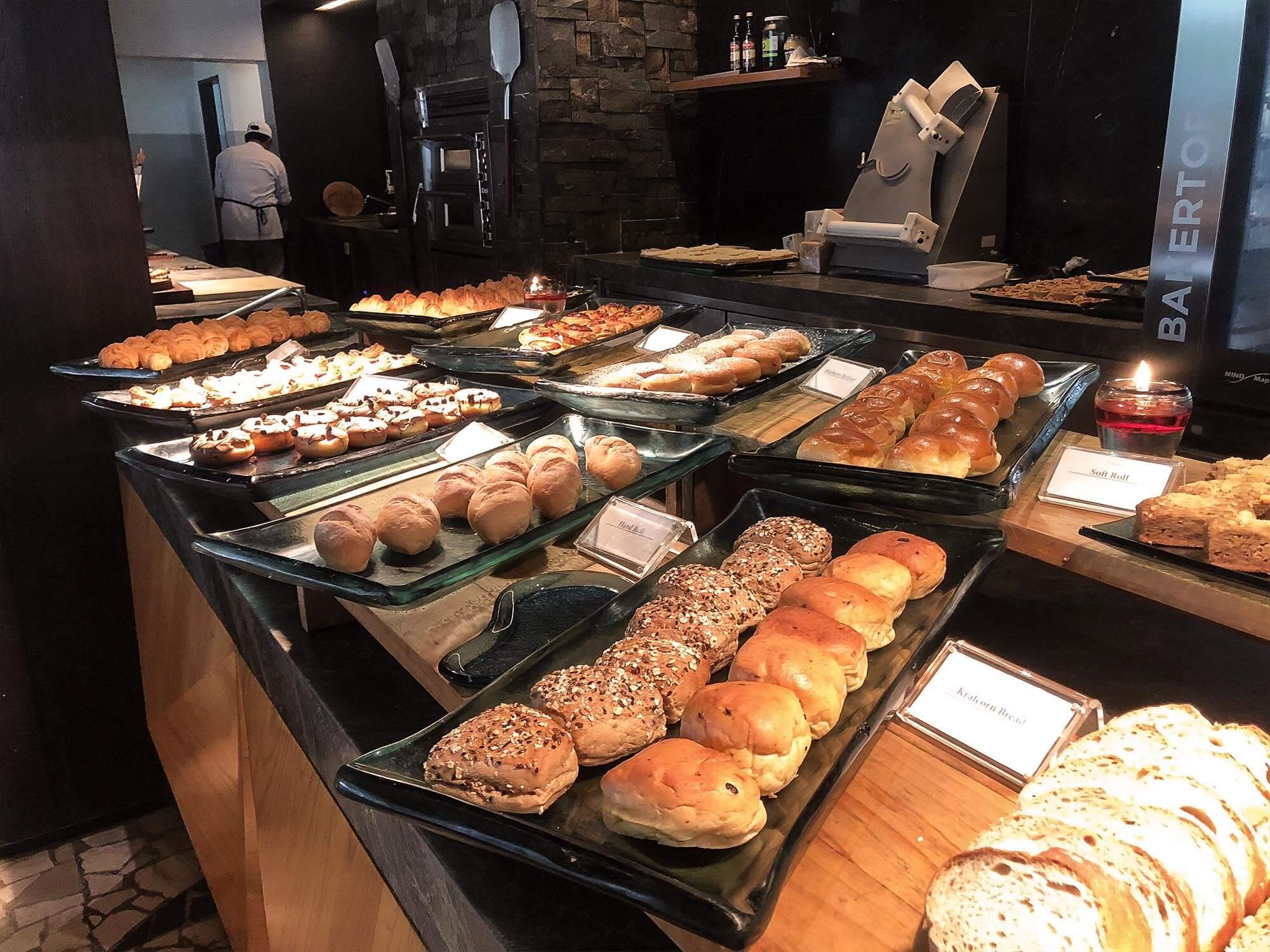 ANVAYA_BAli早餐麵包
