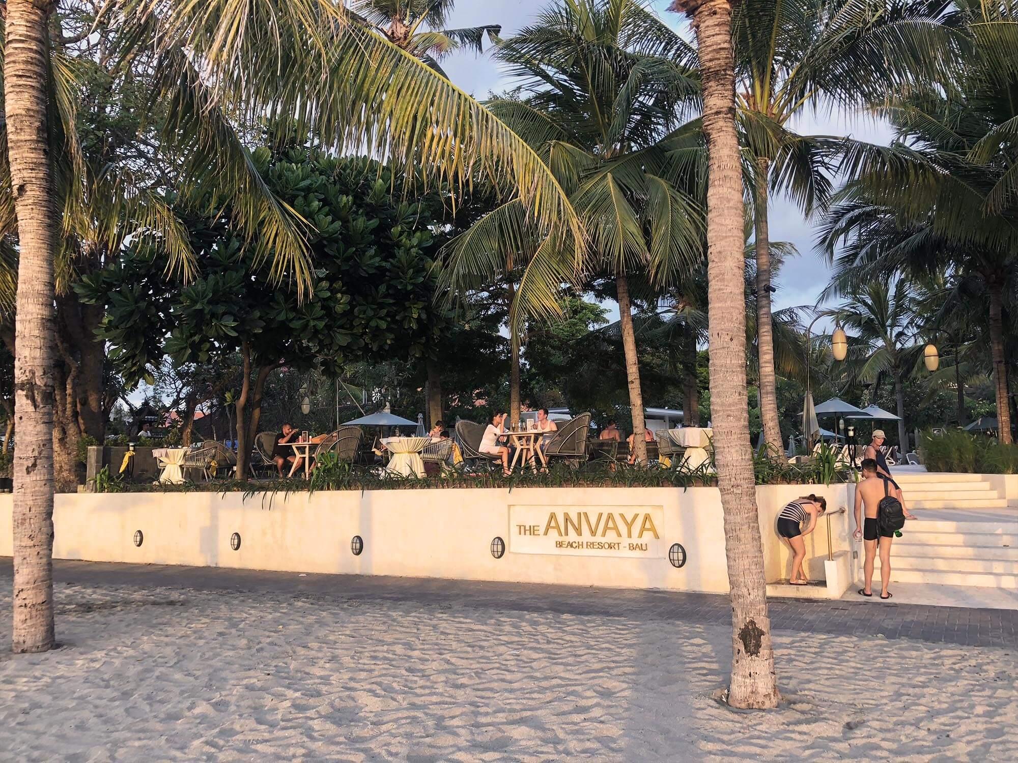 ANVAYA_BAli私人海灘2