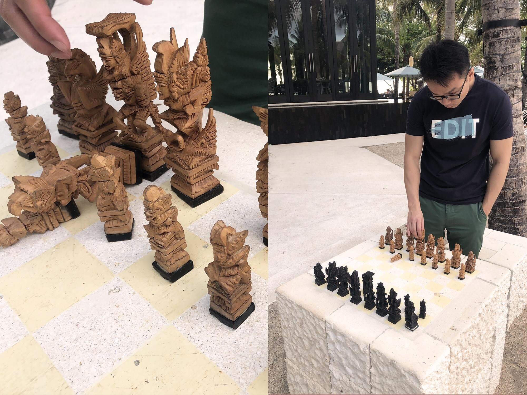 ANVAYA_BAli西洋棋