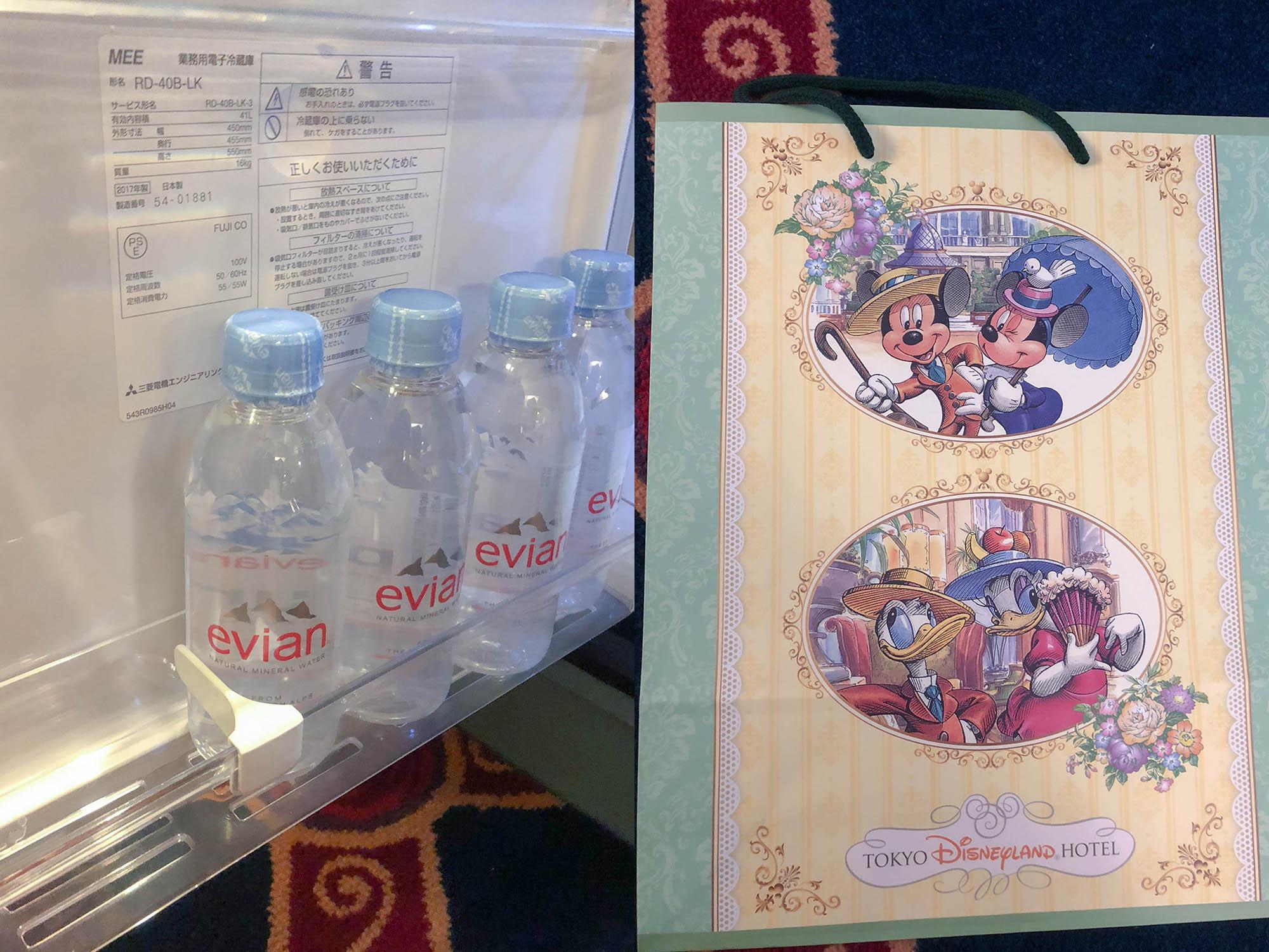 東京迪士尼飯店_美女與野獸房用品3