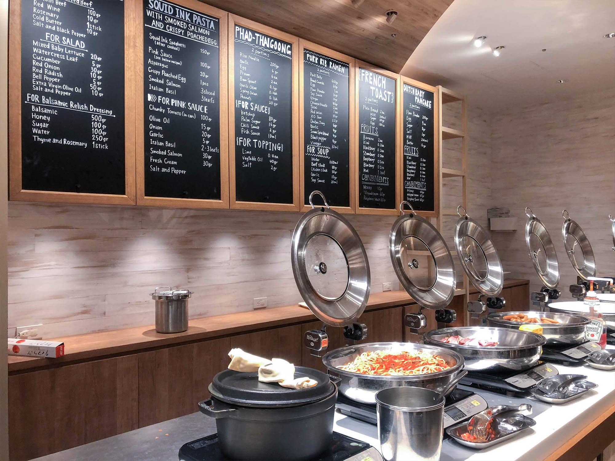 Galleria Cafe咖啡廳4