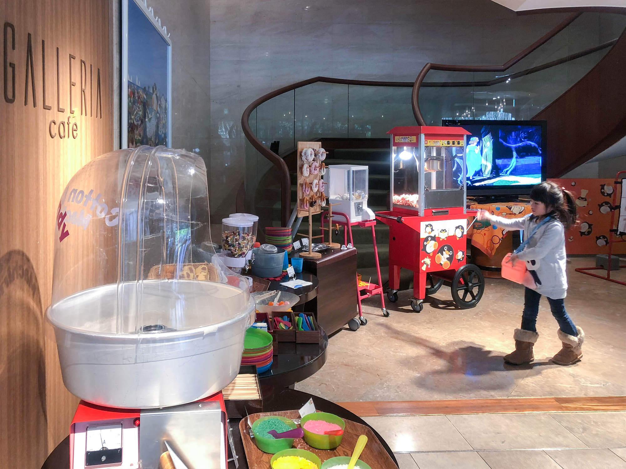 Galleria Cafe咖啡廳7