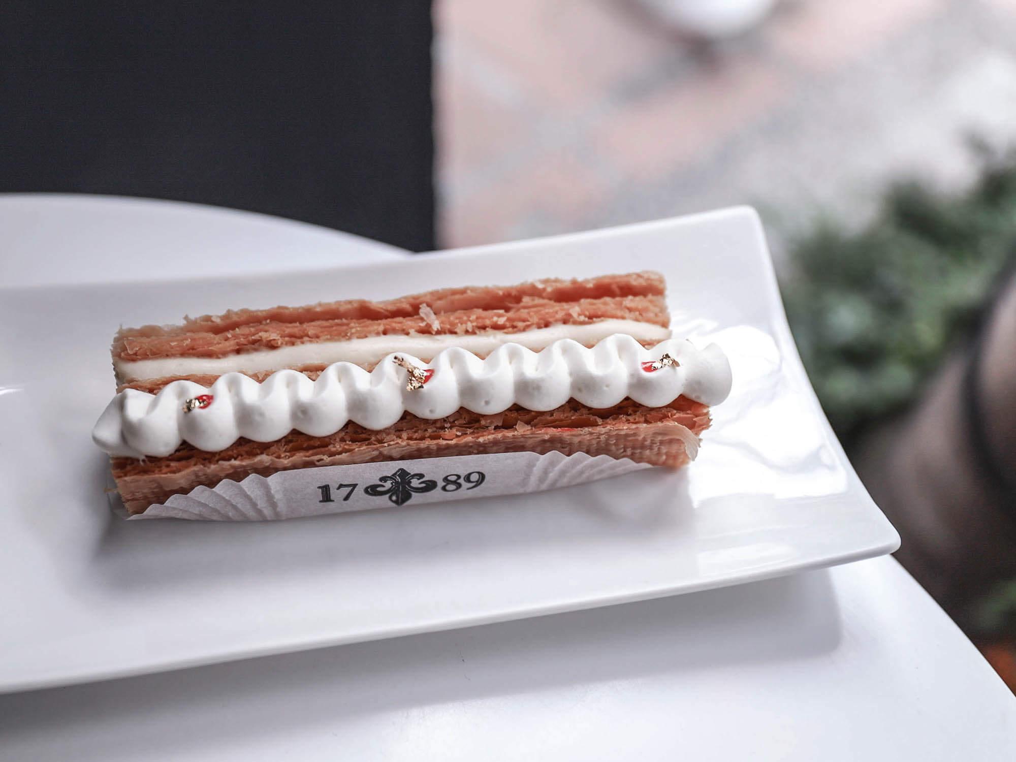 1789 Café Pâtisserie_千層1