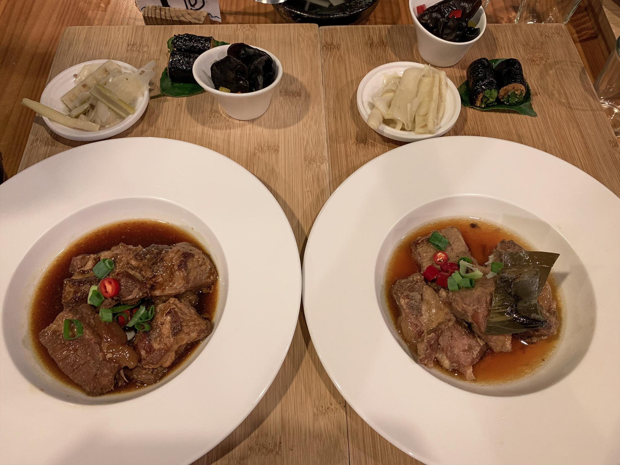 仙湖農場_村宴燉肉