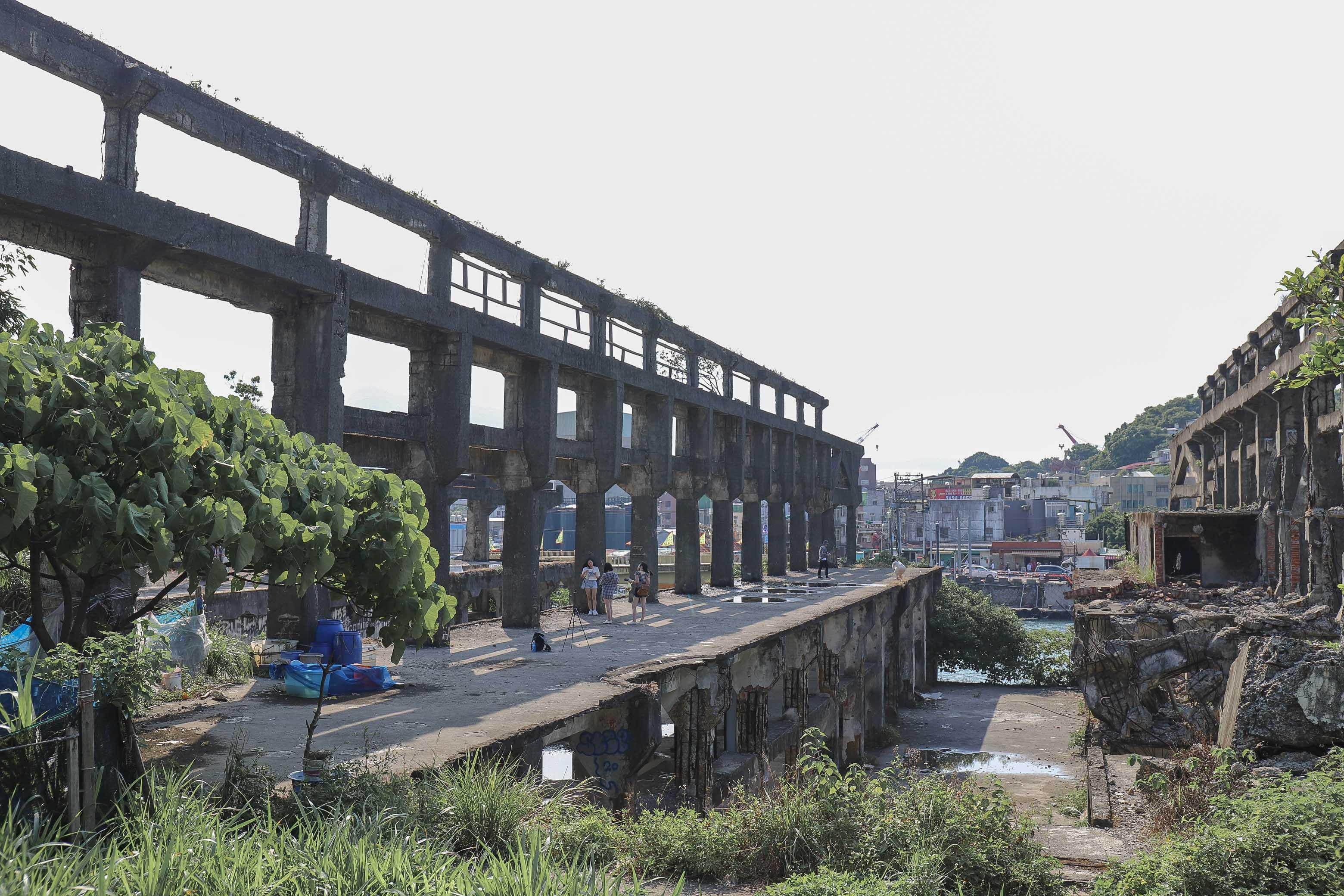 阿根鈉造船廠2