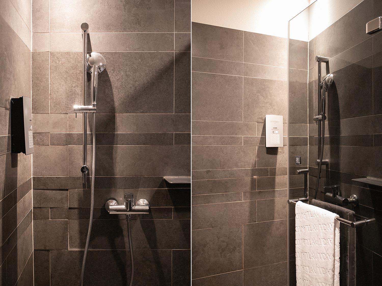 豐邑逢甲商旅 La Vida Hotel衛浴2