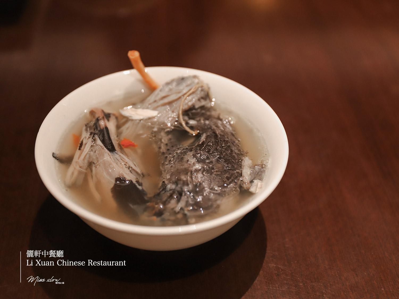 儷軒中餐廳_燉烏雞
