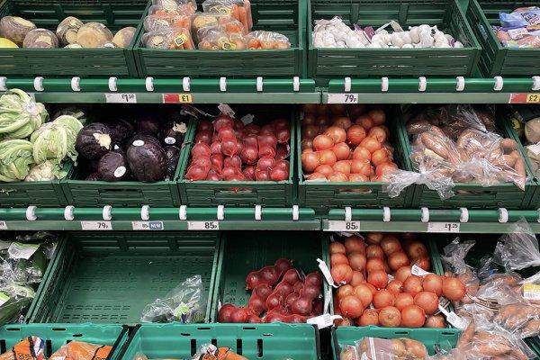 英國疫情下去超市安全嗎?該注意哪些事情?出門的防疫方式分享