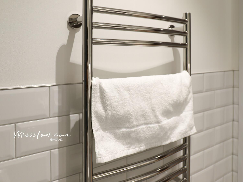 倫敦公寓式酒店 citadines islingtonhotel倫敦住宿浴室