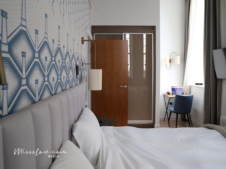 倫敦公寓式酒店 好在哪?citadines islington hotel 房間內部