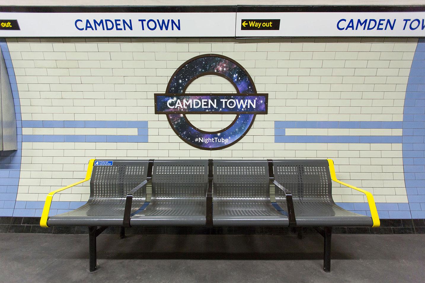 倫敦交通 11種交通工具全攻略:夜間地鐵路線和費用