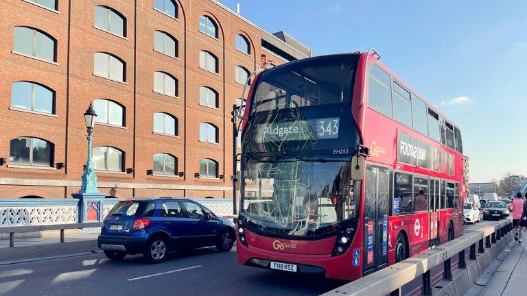 倫敦地圖-自由行11張觀光、交通、地鐵內設施必備地圖