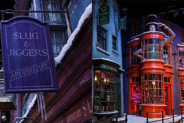 哈利波特影城製片場Warner Bros. Studio Tour London的交通和購票方式