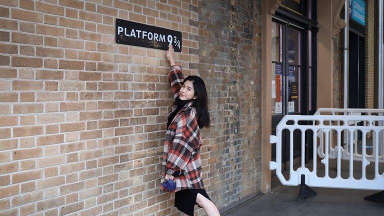 哈利波特在倫敦拍攝的10個知名電影場景,魔法迷這邊請進!