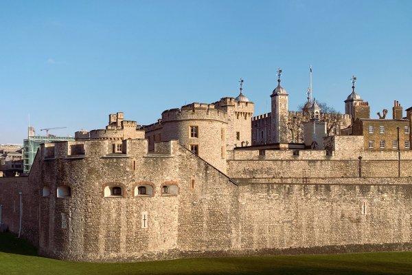 倫敦塔The Tower of London的必看重點有哪些?注意事項和歷史前情提要