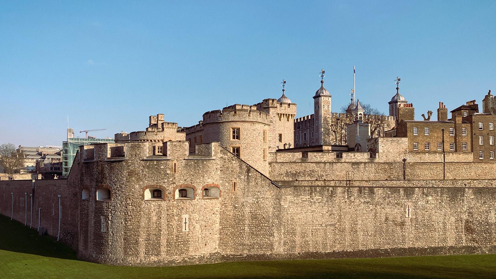 倫敦塔的參觀注意事項和歷史coverphoto