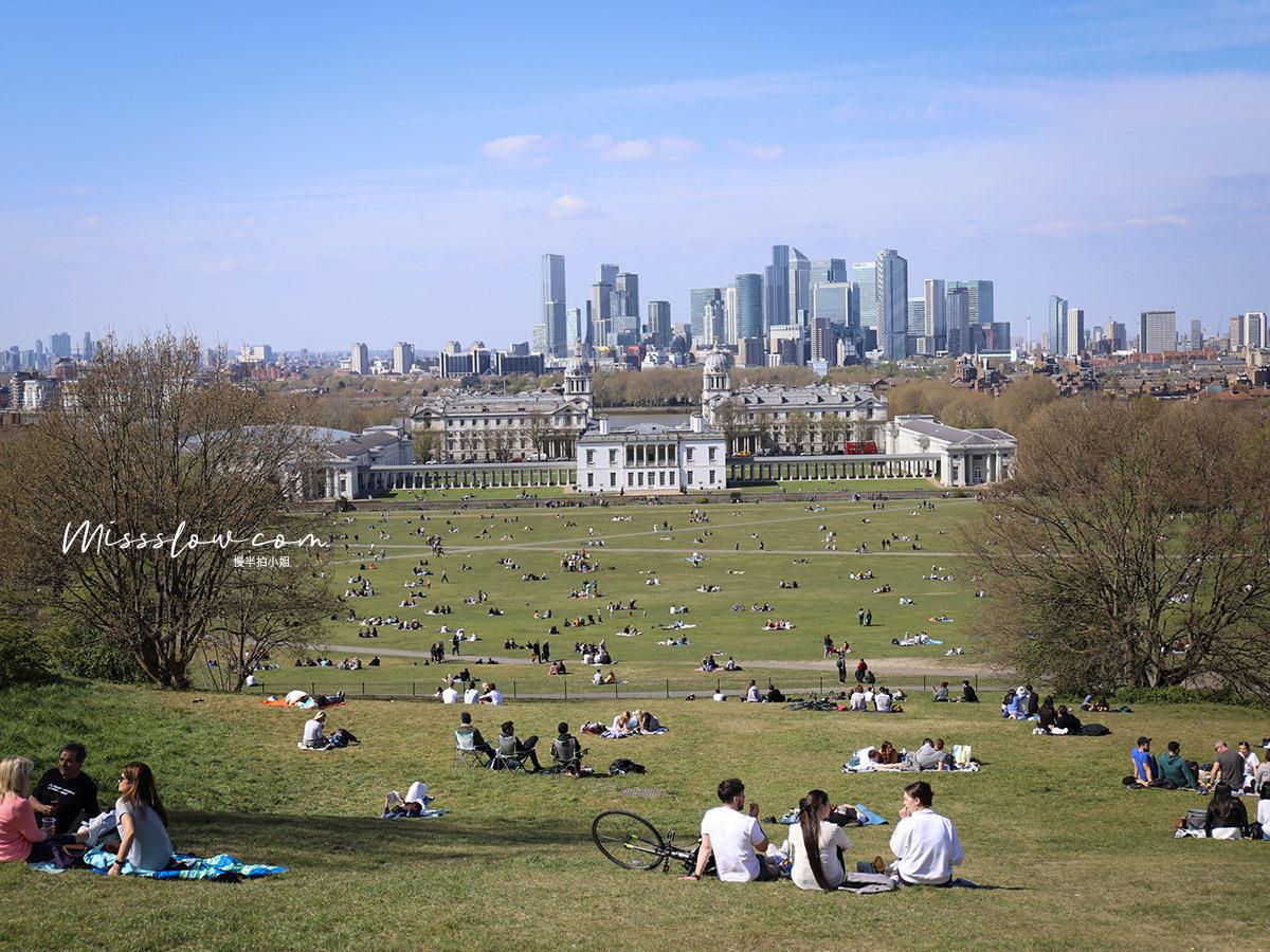 格林威治公園Greenwich Park
