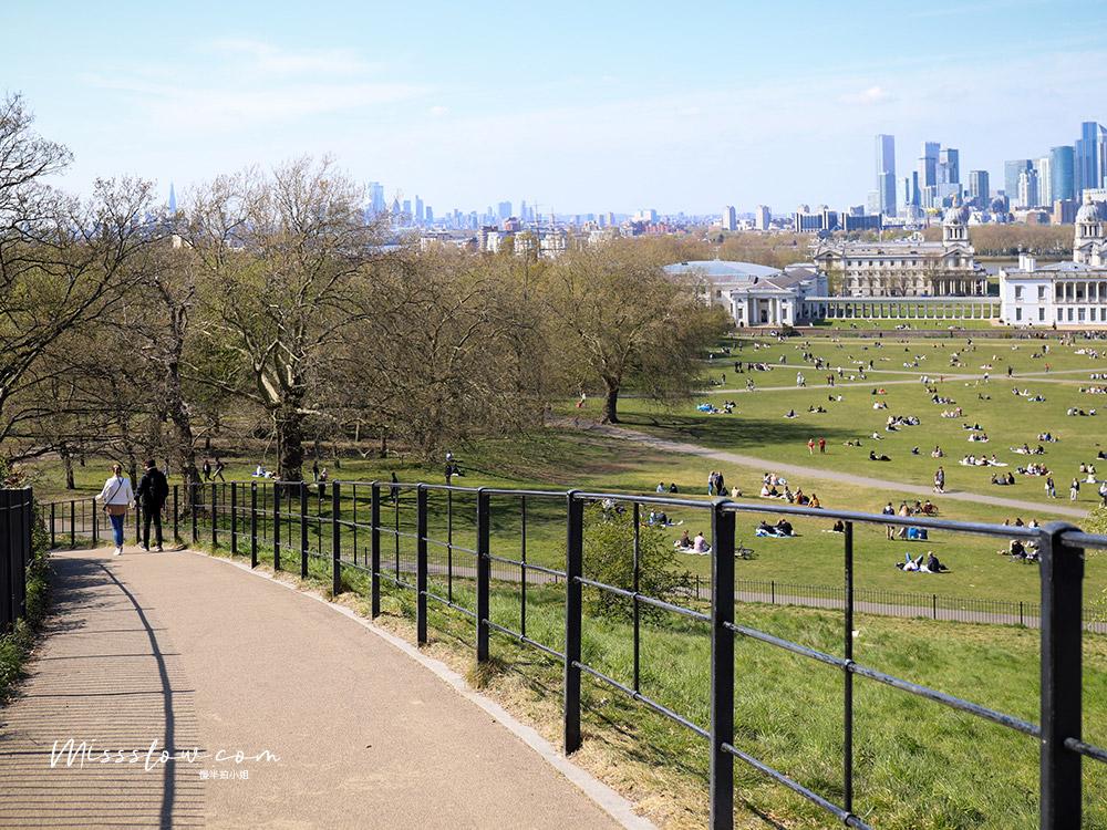 格林威治 公園Greenwich Park