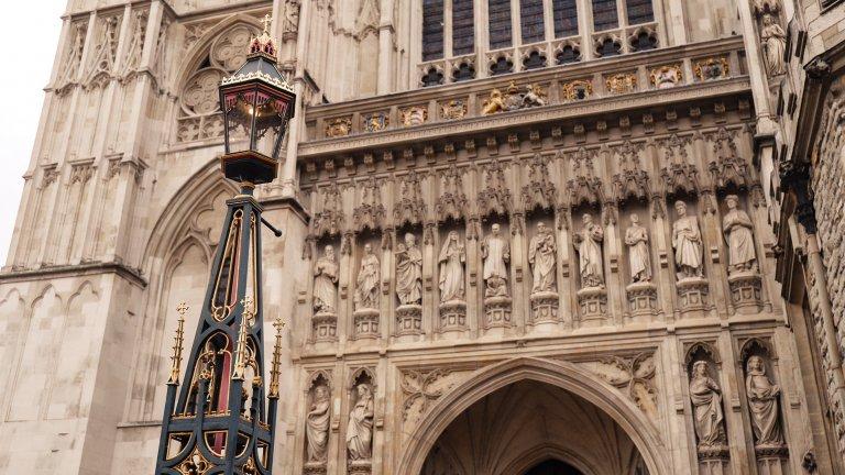 西敏寺Westminster Abbey內的9大必看重點